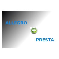 PrestaShop połączenie z Allegro