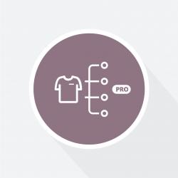 Zaawansowane atrybuty cechy produktu do PrestaShop - moduł cechy do prestashop