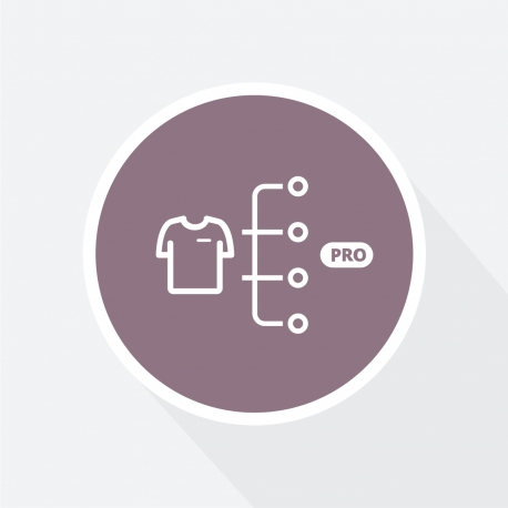 Zaawansowane atrybuty cechy produktu do PrestaShop