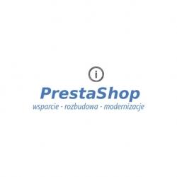 Indywidualny slaider PrestaShop